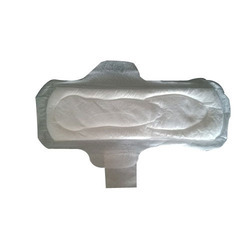 Natural Organic Cotton Sanitary Napkins