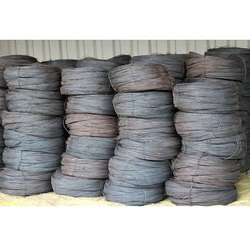Aloha Galvanized Iron MS Binding Wire, Quantity Per Pack: 50-70 Kg, Gauge: 18