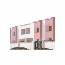 Concrete Frame Structures Residential Construction Service, Client Side