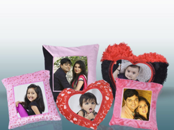 Photo Pillow Printing Services