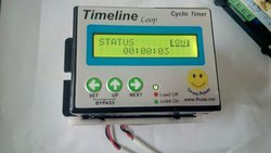 digital cyclic timer
