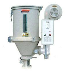 Electric Hopper Dryer