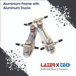 Quad Aluminum Frame