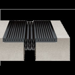 Parking Expansion Joint System