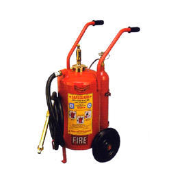 DP-25 Automatic Modular Fire Extinguisher