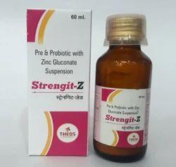 Strengit-Z Dry Syrup