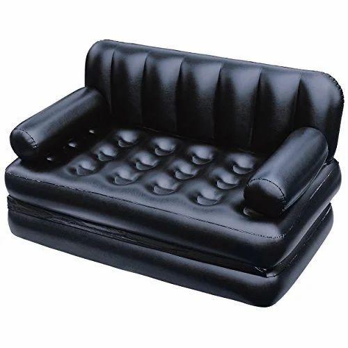 Air Sofa Cum Bed at Rs 8000 piece Air Sofa Hava Wale Sofa Bistar