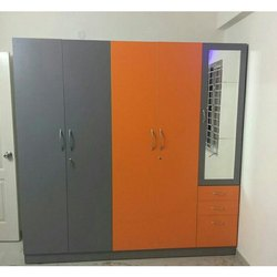 Wooden Cabinets Wardrobes At Best Price In India