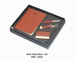 Logo Corporate Executive Gift Set