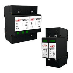 Class B/Type I & Class C/Type II Surge Protection Device