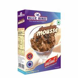 Blue Bird Chocolate Mousse 100gm Cbd, For Bakery