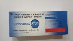 Synvisc One Injection
