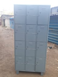 School Industrial Locker