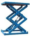 Double Hydraulic Scissor Lift