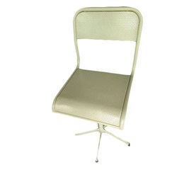 Paint Coated Stainless Steel Chair