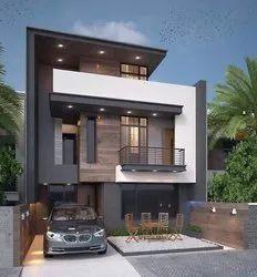 Model Villas Construction Service