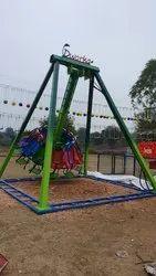 Pendulum 12 seater
