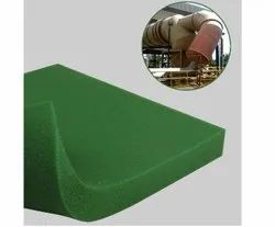 Sheela Multipurpose Filter Reticulated Foam Sheet