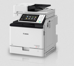 Canon Image Runner Advance C356I Multifunction Printer