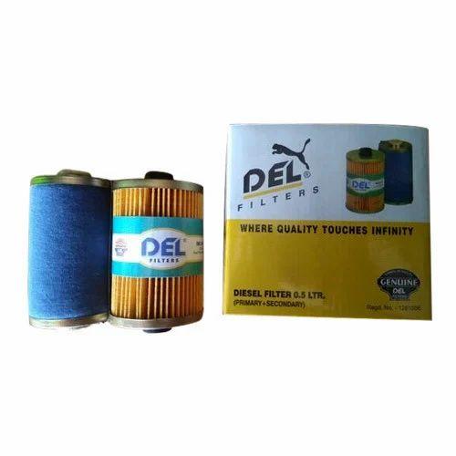 0 5 Litre Diesel Filter