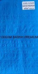 100 GSM Premium Tarpaulins