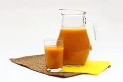 Seabuckthorn Juice Pulp