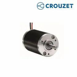 DC-Brush Motors Crouzet