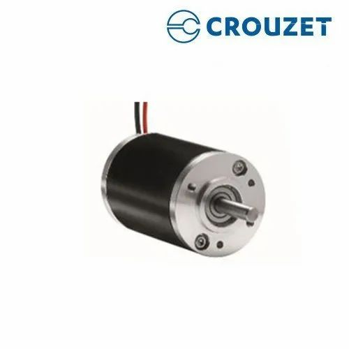 DC-Brush Motors Crouzet for Industrial