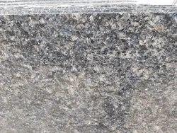 Polished Finish Sapphire Brown Granite Slab, Thickness: 18 mm