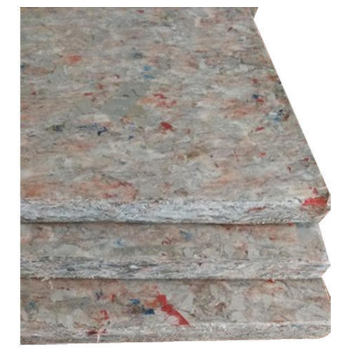 Recycled Plastic Floor Tile 20 25 Mm Rs 75 Square Feet