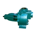 Stainless Steel Automatic Toss Mud Pump