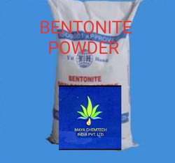 Organic Bentonite Powder