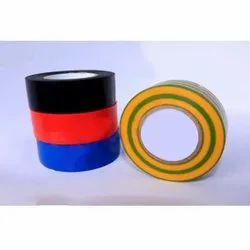 Single Sided BOPP Color Tapes