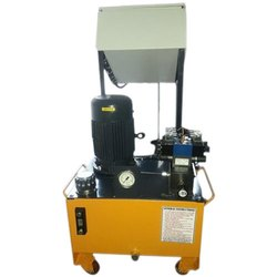 Press Hydraulic Power Pack