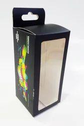 Printed Folding Packaging Box