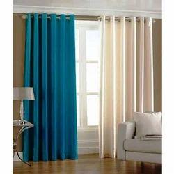 Maisha Plain Designer Curtains