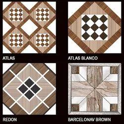 Floor Tiles for Building