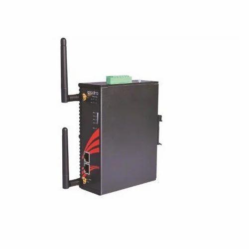Industrial 80211a B G N Wireless AP VPN Router
