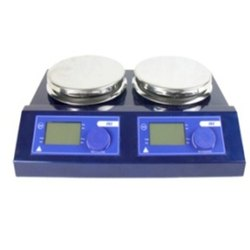 2 Position Digital Magnetic Stirrer
