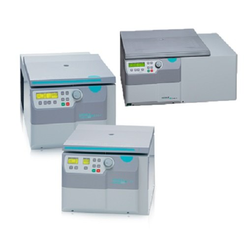 High Performance Laboratory Centrifuge