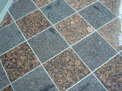 Polished Granite Tiles, for Flooring