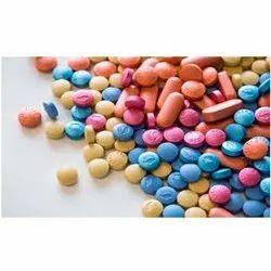 Losartan Potassium Tablets IP 25mg