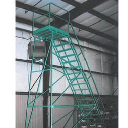 Portable Mobile Ladders