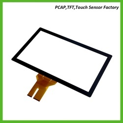 Multi Touch PCAP Touchscreen