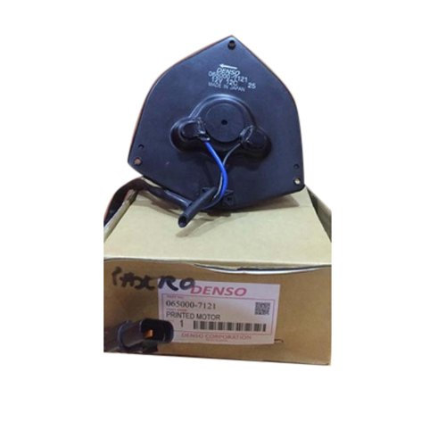 Pajero Car AC Fan Motor