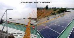Grid Tie 200KW GRID TIED SOLAR SYSTEM
