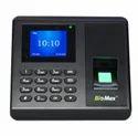 Palm Reader Biomax N-bm21 Time & Attendance
