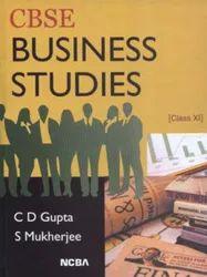 11th Business Studies CBSE  Course