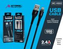 Electric Iphone Usb Cable, For Mobile Phone