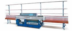 Glass Straight Line Angle Changing Edging Machine